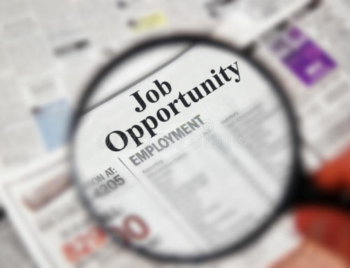 JOB OPPORTUNITY – Accountant I/II